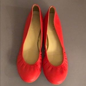 Almost New Jcrew Shoes